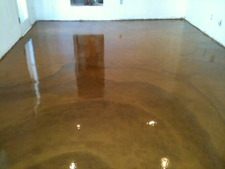 Original Solid Stain Floor Newlook Surface Solutions Bat Waterproofing Sealer Best Paint Waterproof Cement